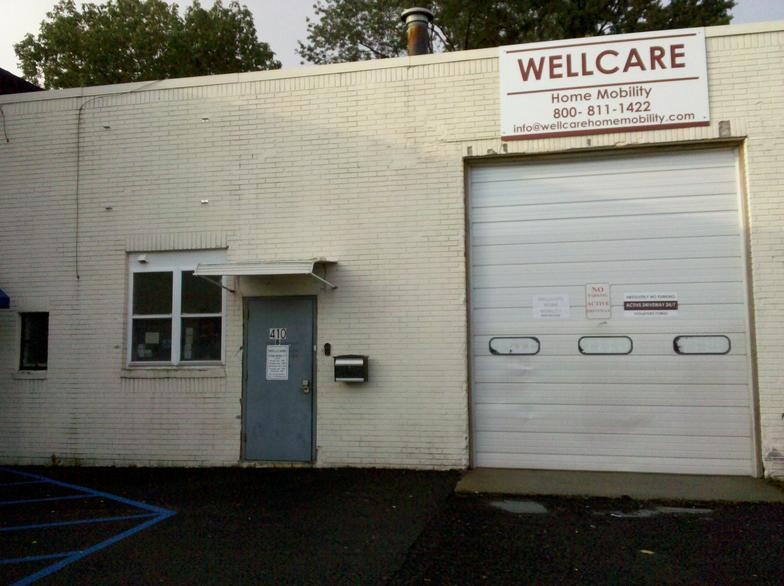 Wellcare Home Mobility / Wellcare of NJ - Homestead Business Directory