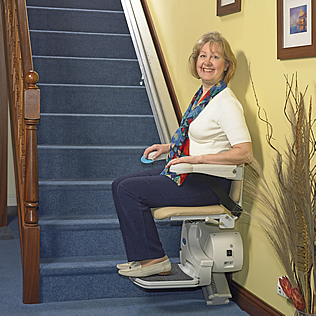 Wellcare Home Mobility